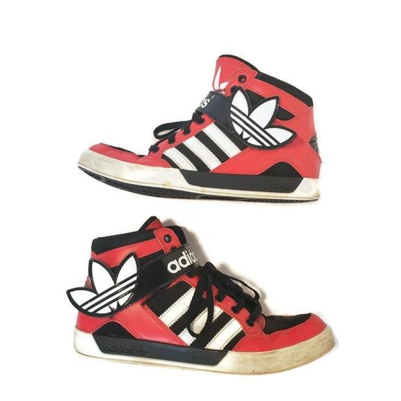 adidas Shoes | Adidas Hard Court High 2